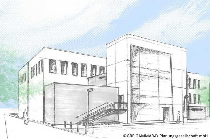 Gammaray Planungsgesellschaft Ammerland